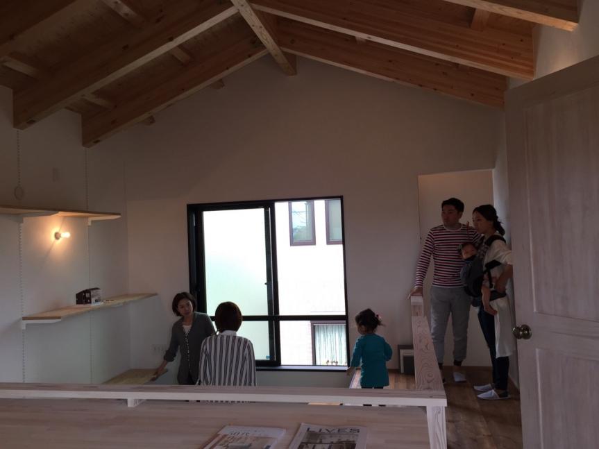 竹内邸オープンハウス_8427