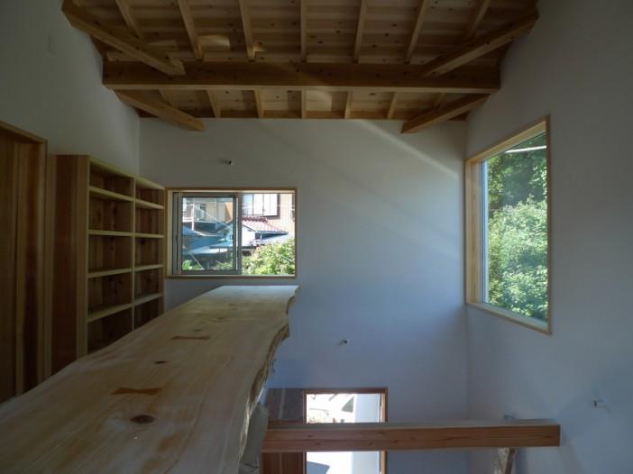 木づくりの家 オープンハウス