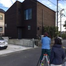撮影@つながる家