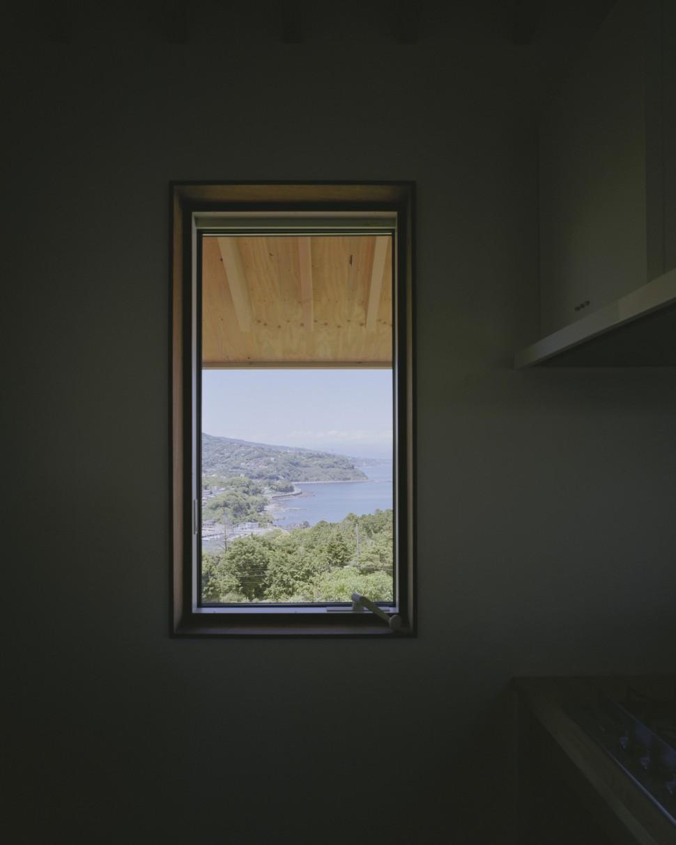 半島の家 - 育てる家2.0