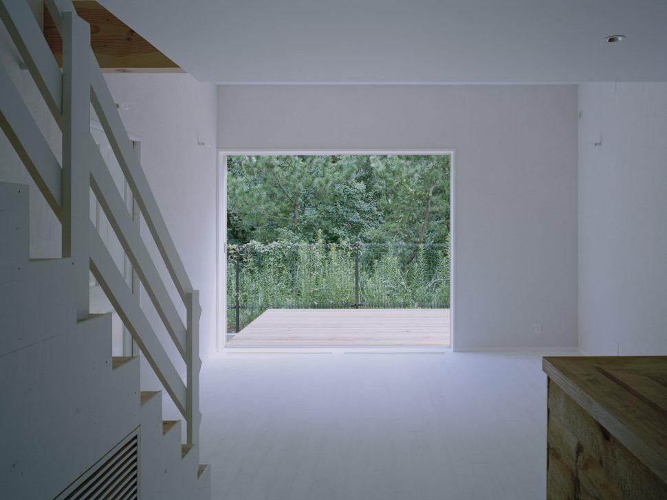 高浜台の家