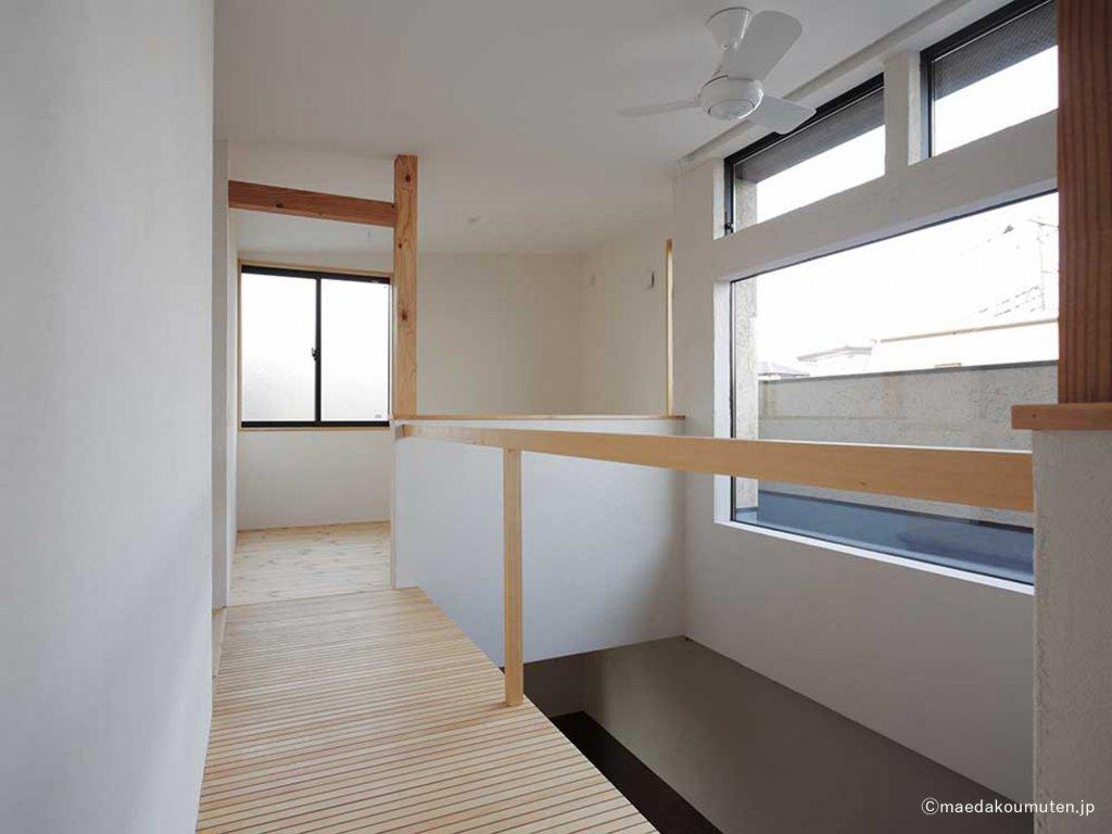 神奈川、注文住宅、前田工務店、空の家、10