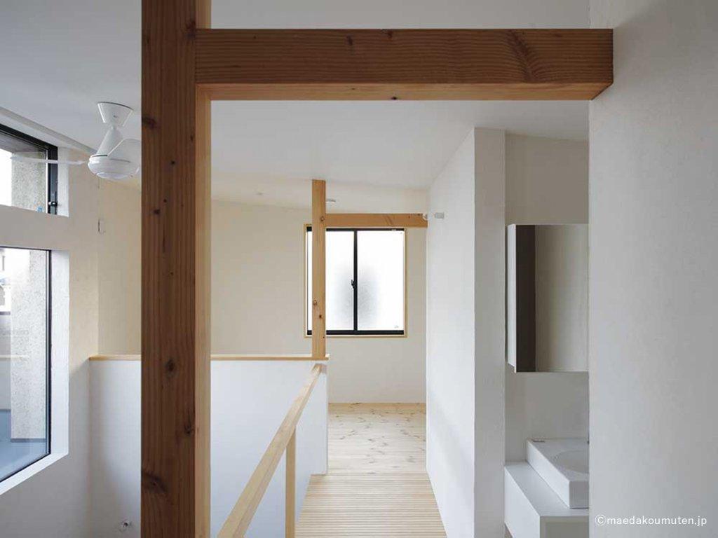 神奈川、注文住宅、前田工務店、空の家、11