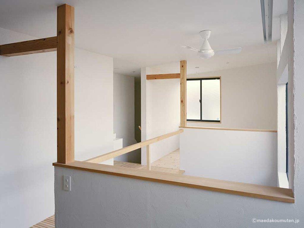 神奈川、注文住宅、前田工務店、空の家、12