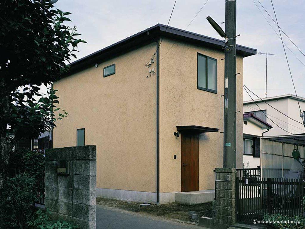 神奈川、注文住宅、前田工務店、空の家、13