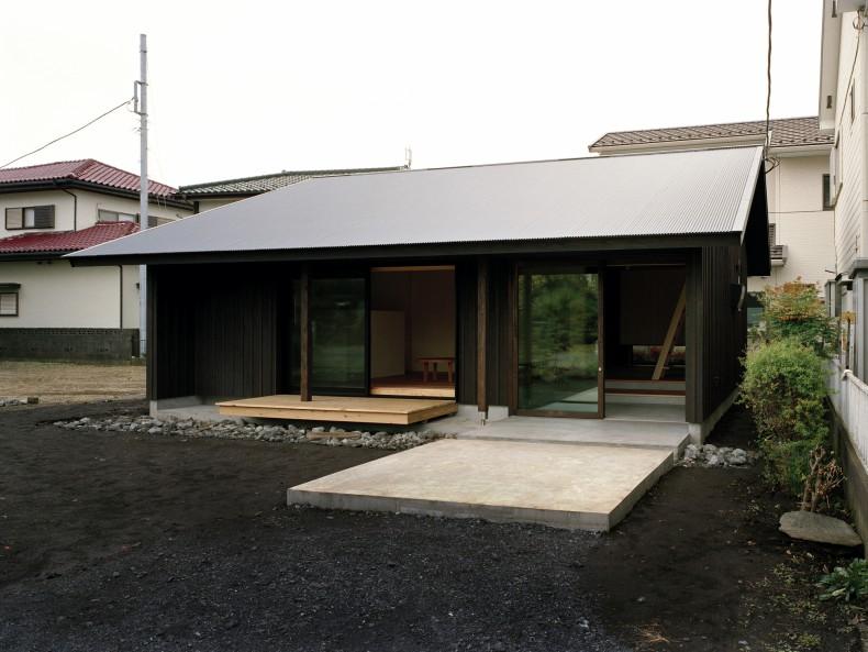 オカリナの家