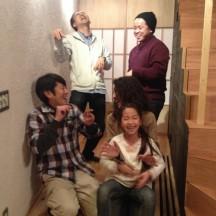 お引き渡し@片倉の家