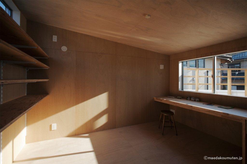 神奈川、注文住宅、前田工務店、毛利台の家、11