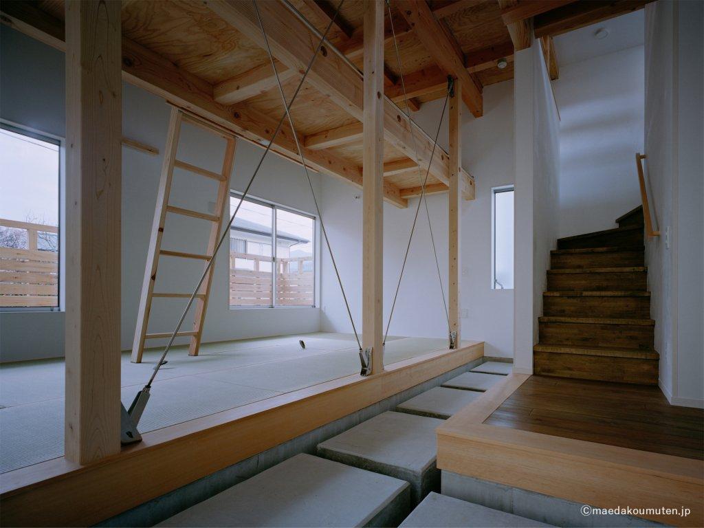 神奈川、注文住宅、前田工務店、毛利台の家、12