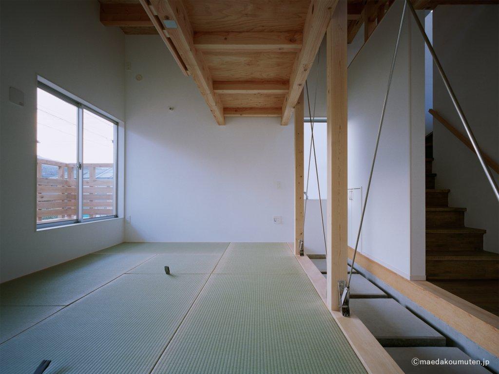 神奈川、注文住宅、前田工務店、毛利台の家、15