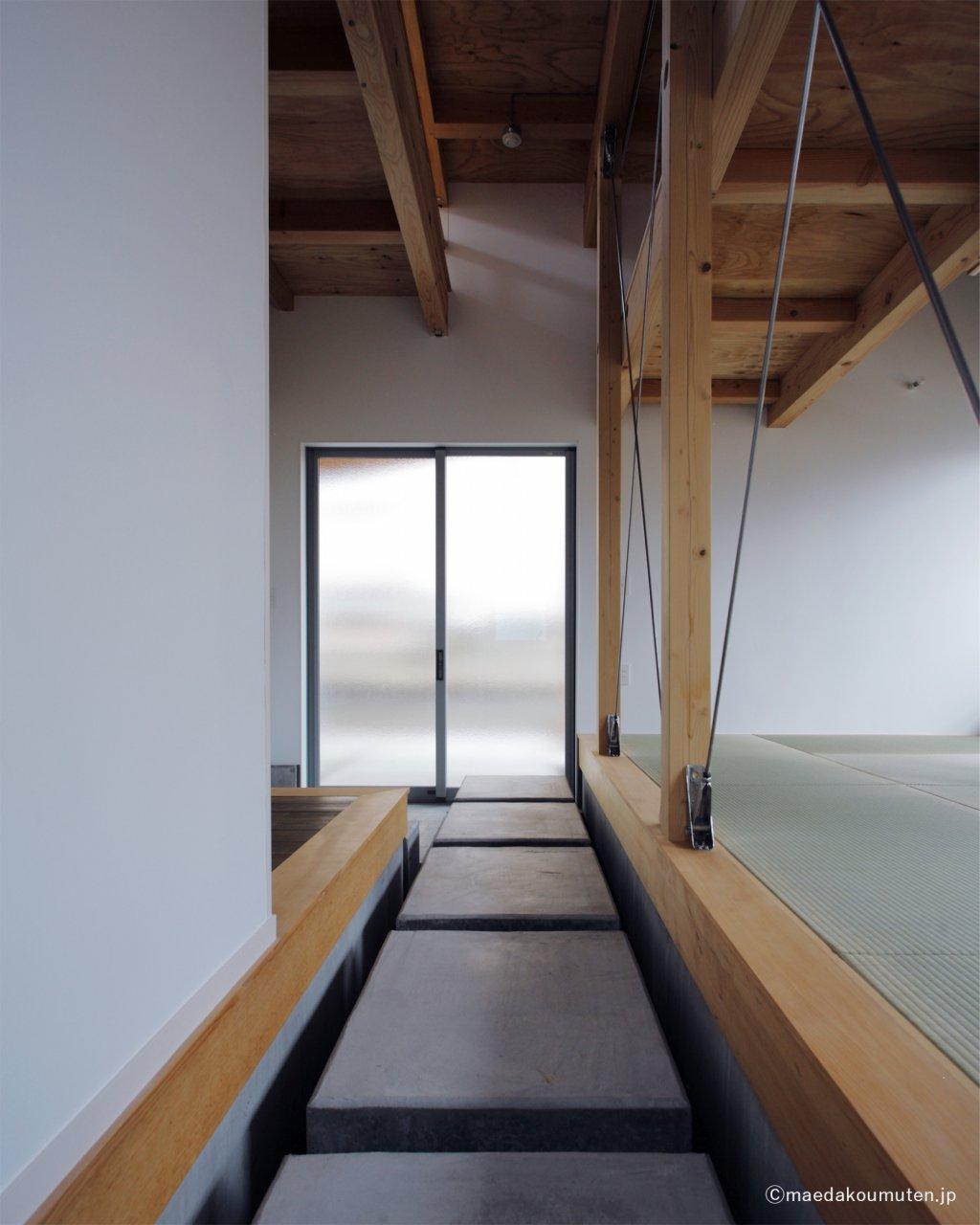 神奈川、注文住宅、前田工務店、毛利台の家、18