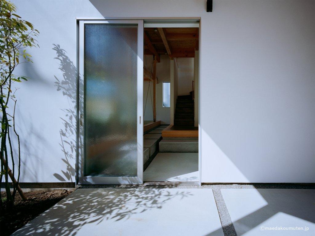 神奈川、注文住宅、前田工務店、毛利台の家、19