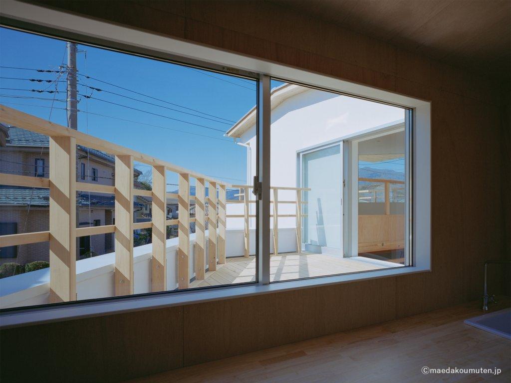 神奈川、注文住宅、前田工務店、毛利台の家、09