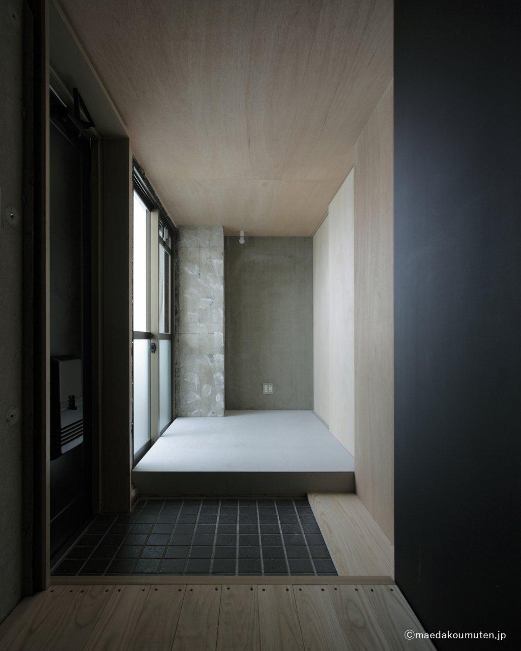 神奈川、注文住宅、前田工務店、一枚の壁、01