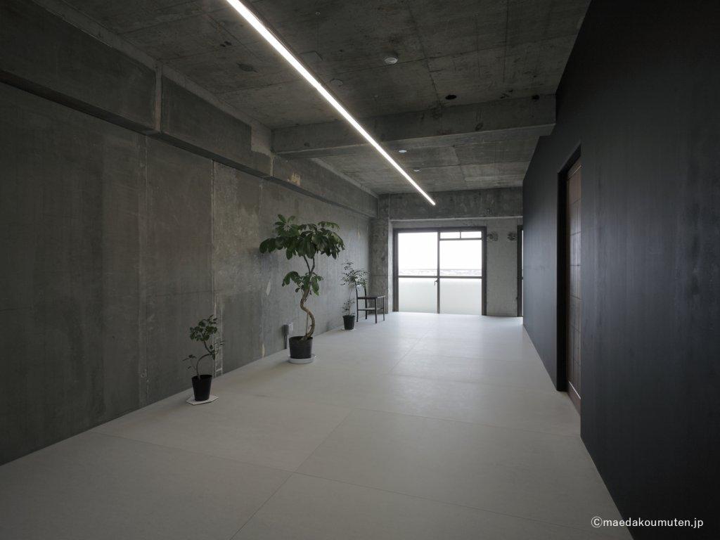神奈川、注文住宅、前田工務店、一枚の壁、10