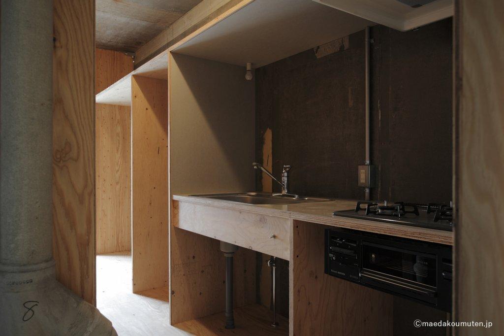 神奈川、注文住宅、前田工務店、一枚の壁、18