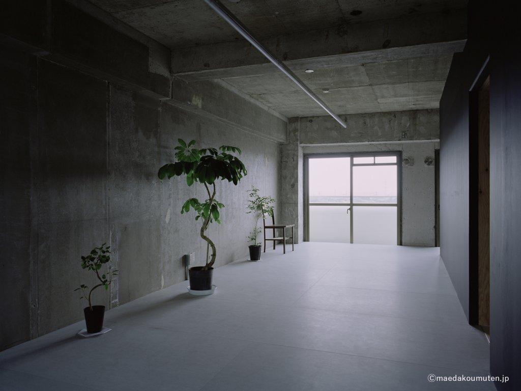 神奈川、注文住宅、前田工務店、一枚の壁、02