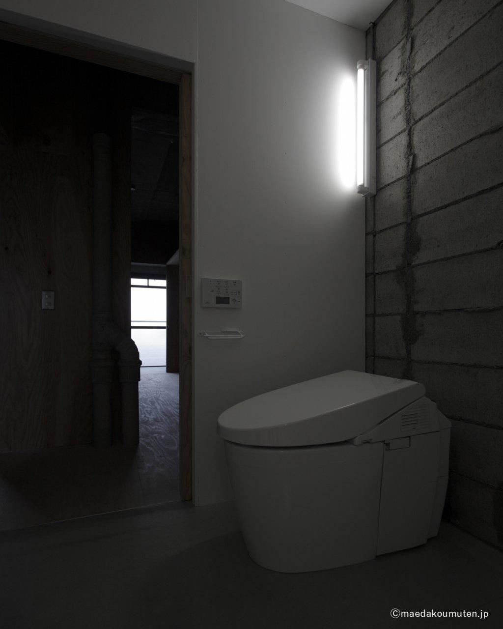 神奈川、注文住宅、前田工務店、一枚の壁、21