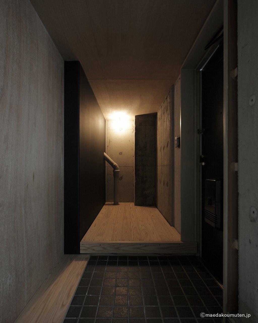 神奈川、注文住宅、前田工務店、一枚の壁、24