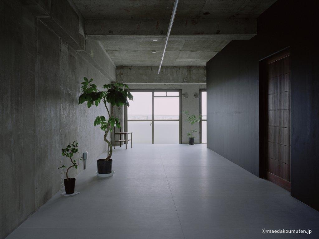 神奈川、注文住宅、前田工務店、一枚の壁、03