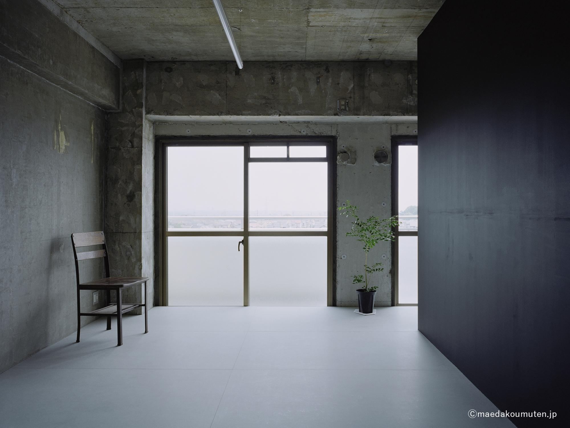 神奈川、注文住宅、前田工務店、一枚の壁、04