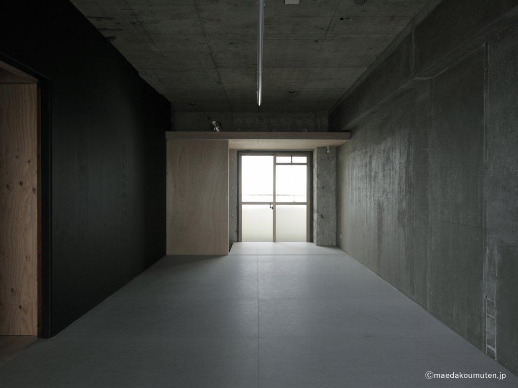 神奈川、注文住宅、前田工務店、一枚の壁、05