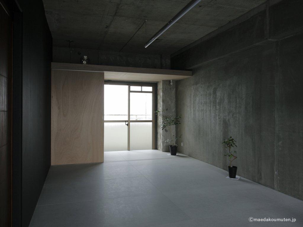 神奈川、注文住宅、前田工務店、一枚の壁、06