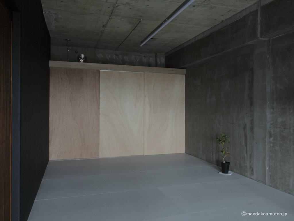 神奈川、注文住宅、前田工務店、一枚の壁、07