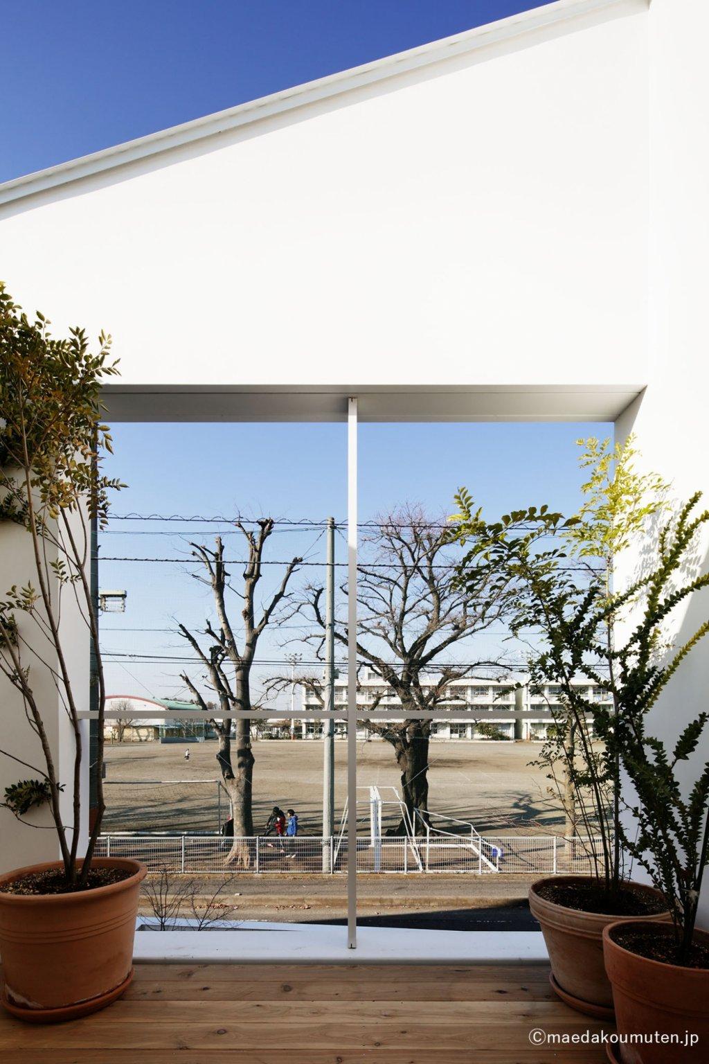 神奈川、注文住宅、前田工務店、小さな家、10