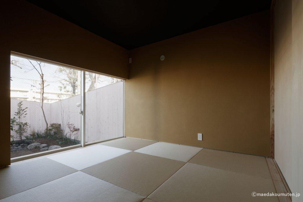神奈川、注文住宅、前田工務店、小さな家、12