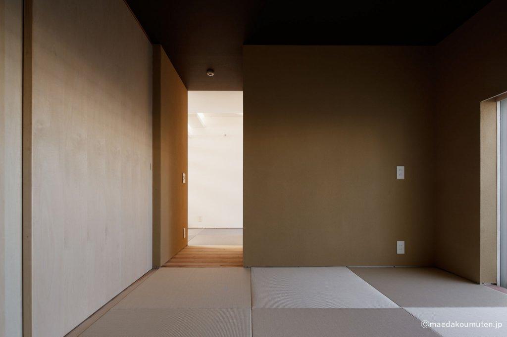 神奈川、注文住宅、前田工務店、小さな家、13