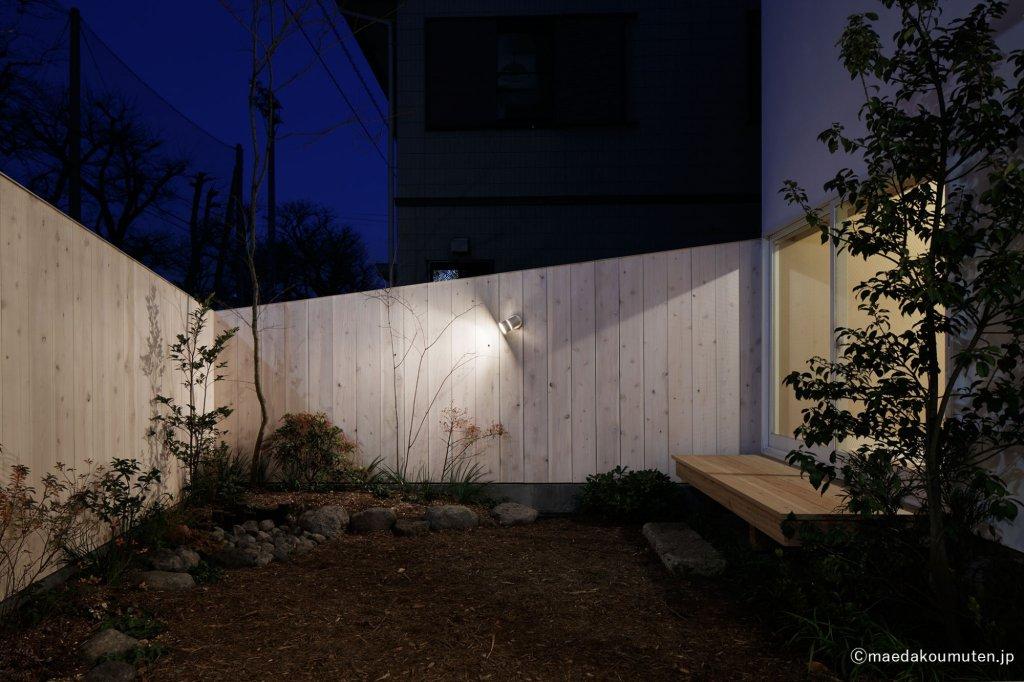 神奈川、注文住宅、前田工務店、小さな家、16