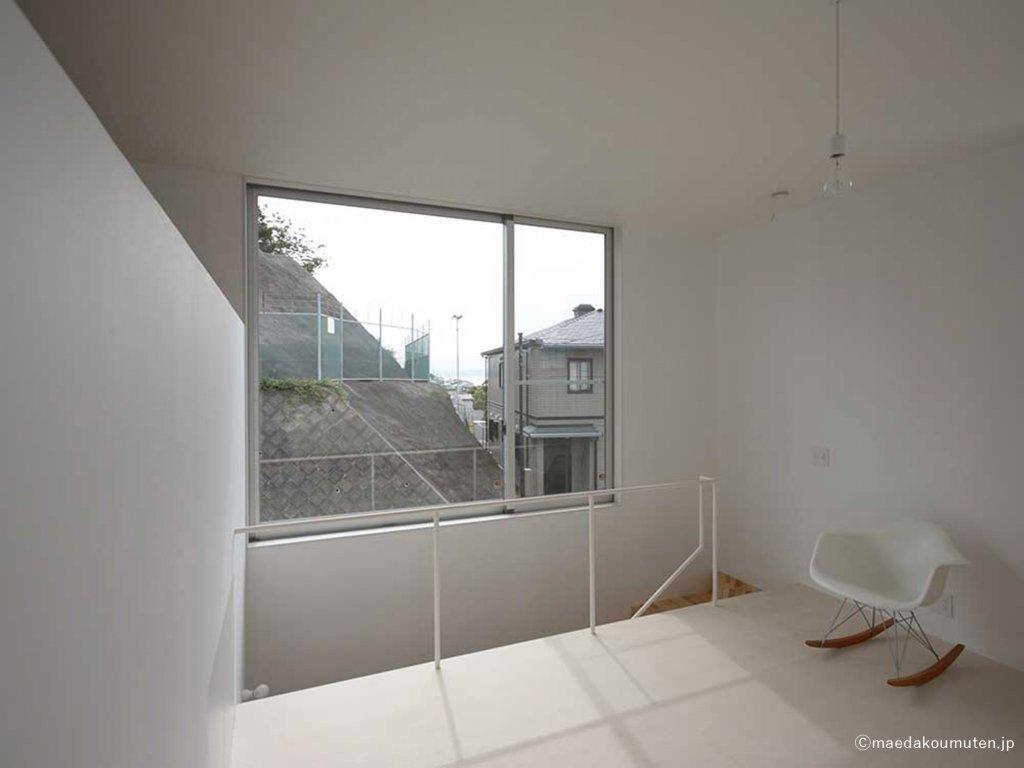 神奈川、注文住宅、前田工務店、丘の家、16
