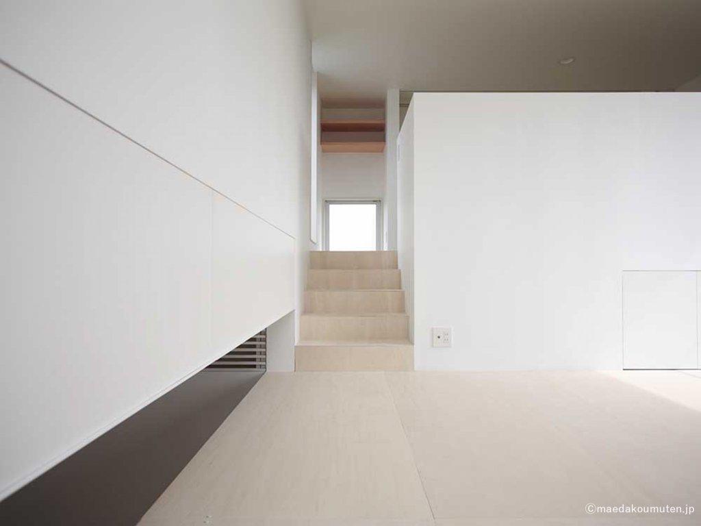 神奈川、注文住宅、前田工務店、丘の家、17