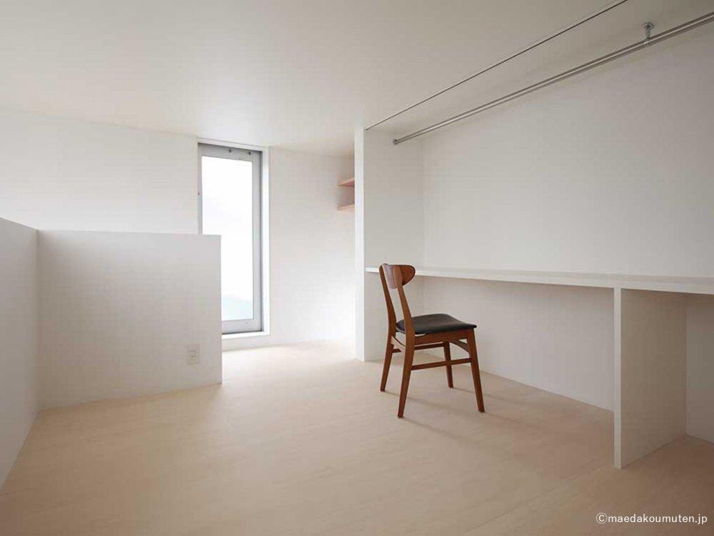 神奈川、注文住宅、前田工務店、丘の家、18