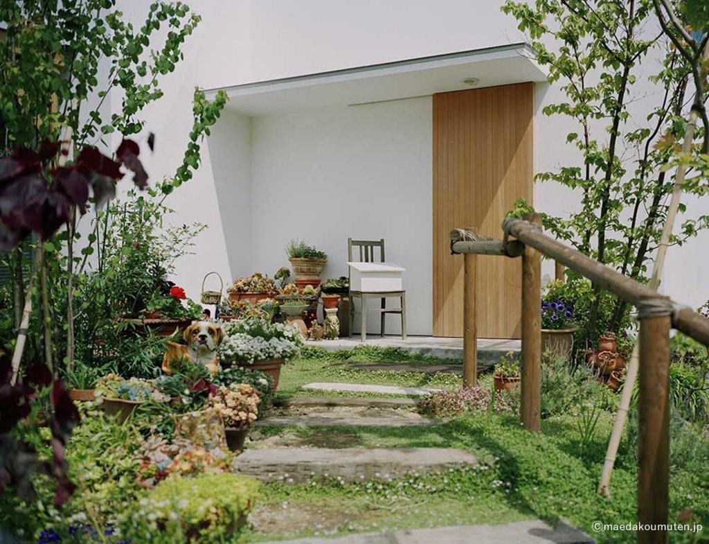 神奈川、注文住宅、前田工務店、丘の家、22