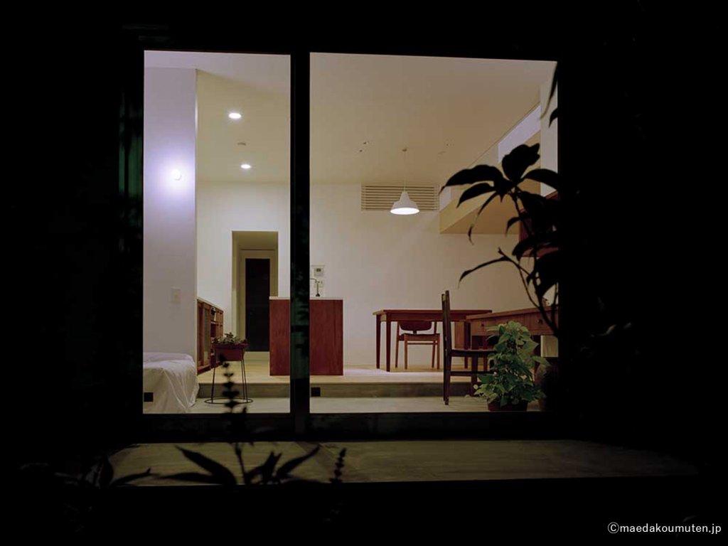神奈川、注文住宅、前田工務店、丘の家、08