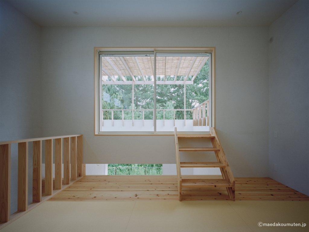 神奈川、注文住宅、前田工務店、高浜台の家、14