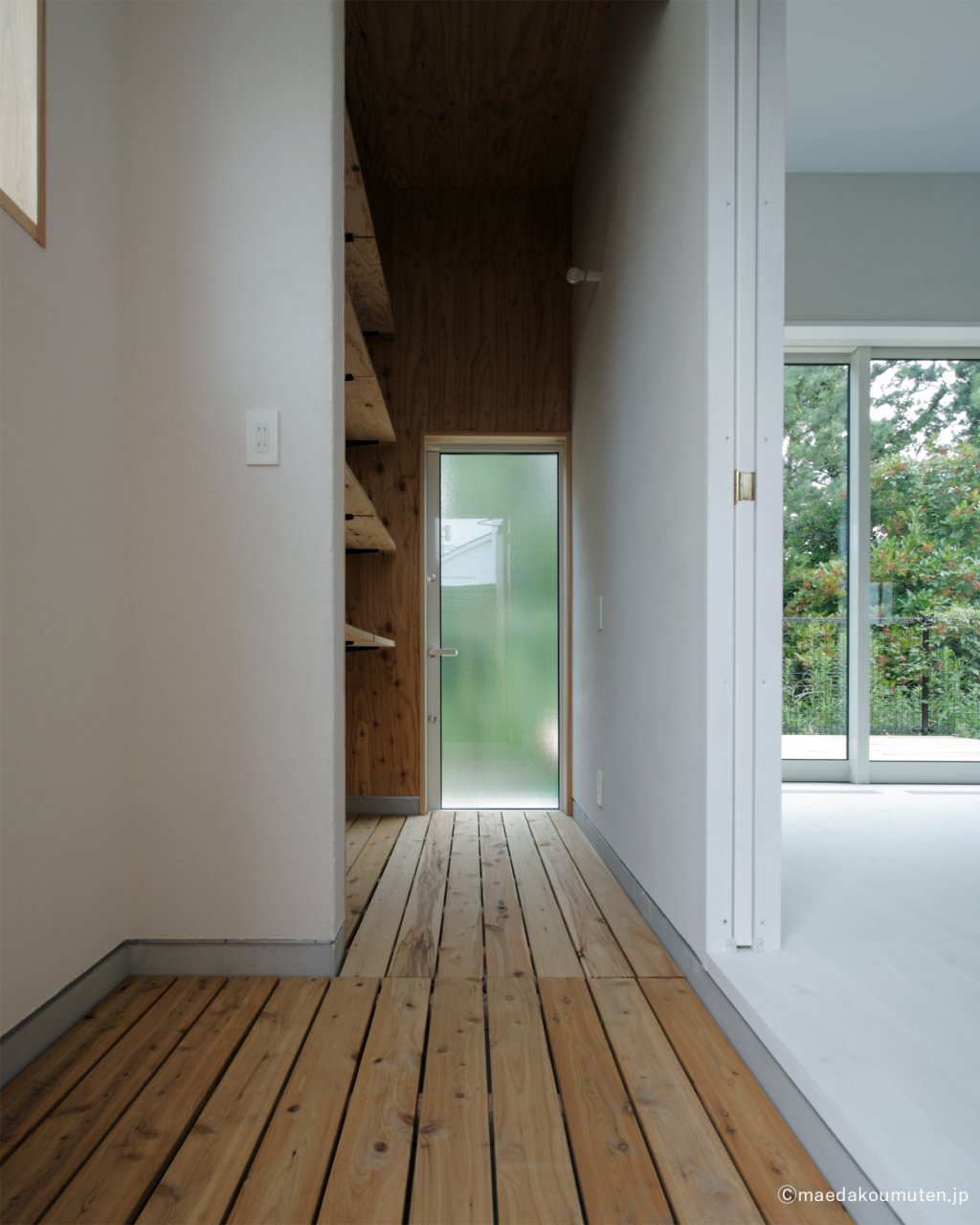 神奈川、注文住宅、前田工務店、高浜台の家、18