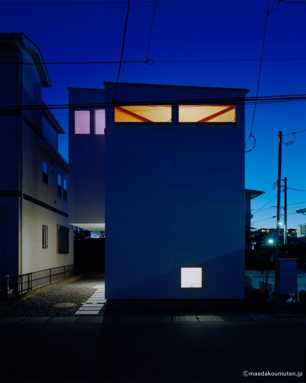 神奈川、注文住宅、前田工務店、中新田の家、37