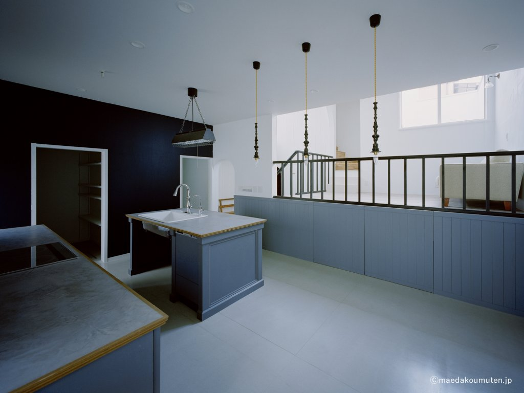 神奈川、注文住宅、前田工務店、大森の家、12