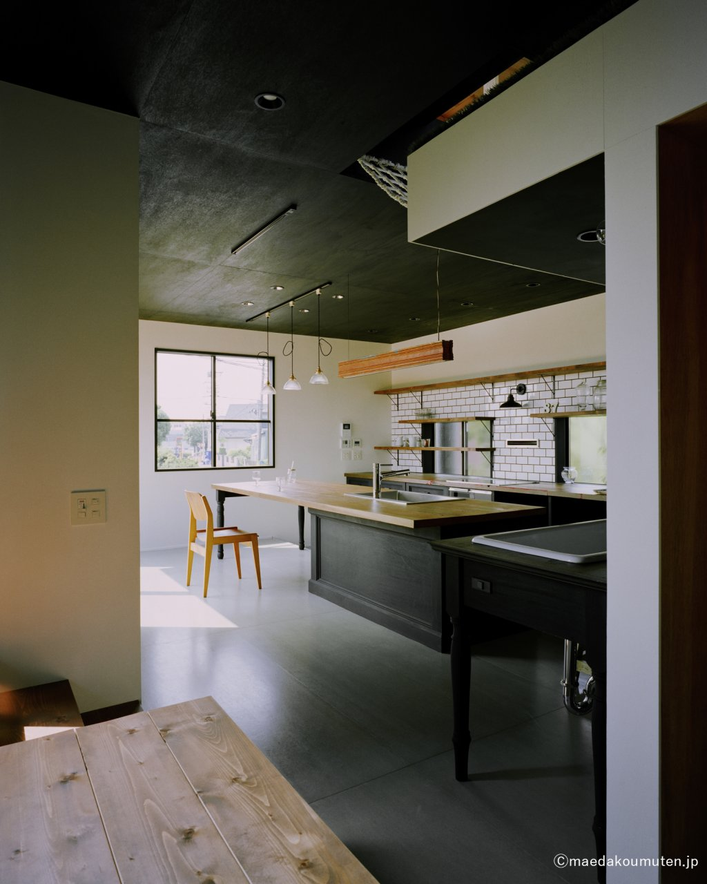 神奈川、注文住宅、前田工務店、つながる家、01