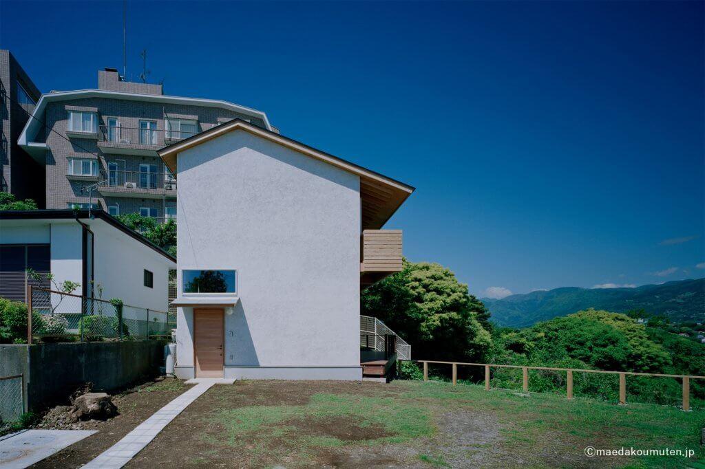 神奈川、注文住宅、前田工務店、半島の家、12