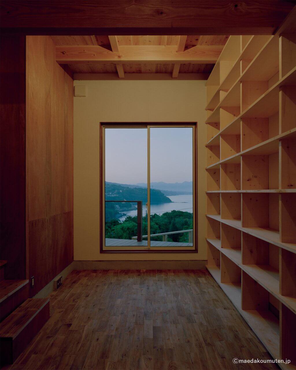 神奈川、注文住宅、前田工務店、半島の家、15