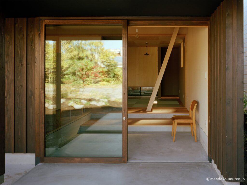 神奈川、注文住宅、前田工務店、オカリナの家、10