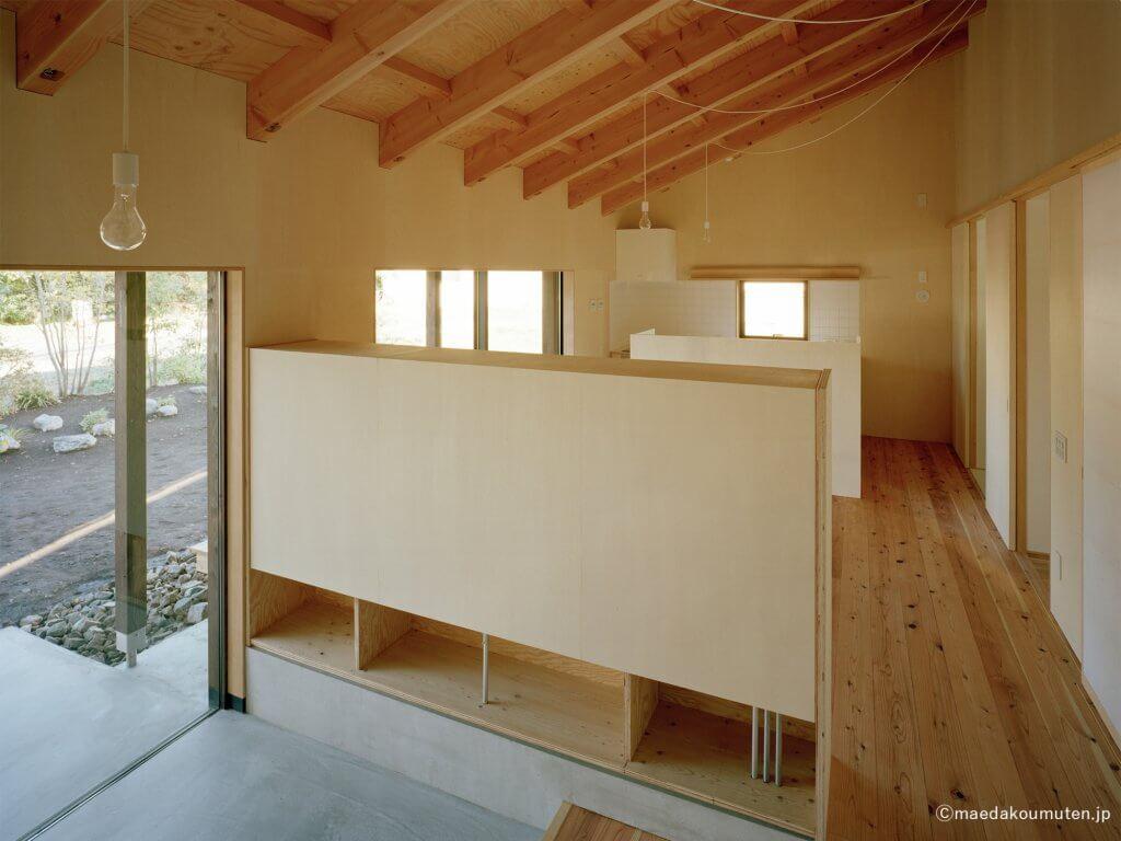 神奈川、注文住宅、前田工務店、オカリナの家、11