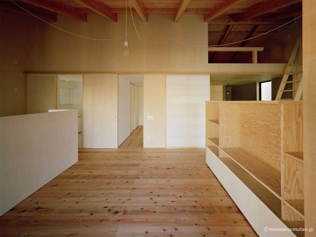神奈川、注文住宅、前田工務店、オカリナの家、13