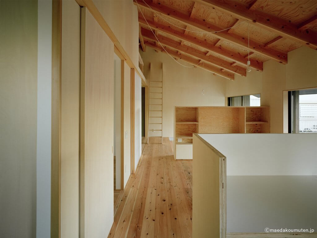 神奈川、注文住宅、前田工務店、オカリナの家、14