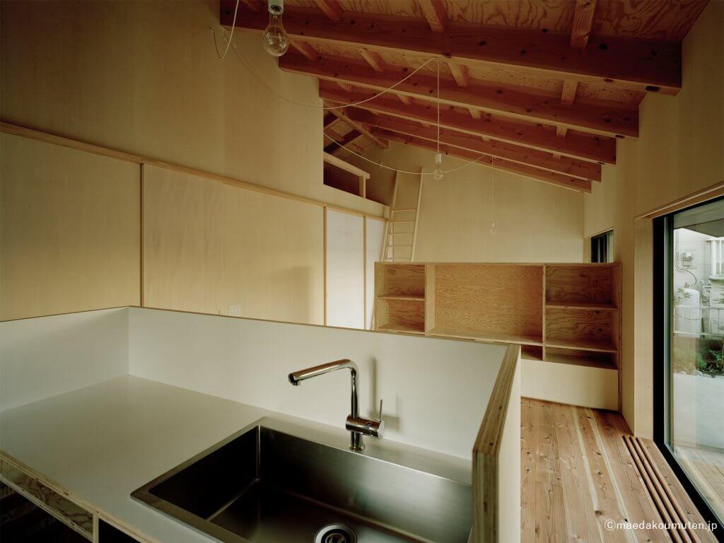 神奈川、注文住宅、前田工務店、オカリナの家、15