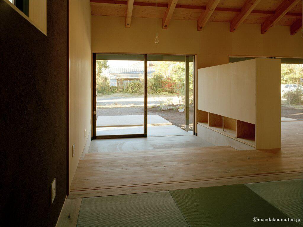 神奈川、注文住宅、前田工務店、オカリナの家、16